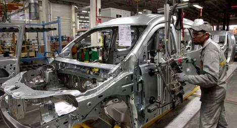 توقع أمريكي بارتفاع قياسي لمبيعات السيارات بالمغرب