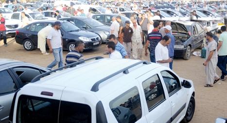 تجنبا للنصب والاحتيال..احتياطات أساسية قبل شراء سيارة مستعملة