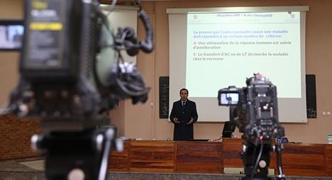 أي تقييم لتجربة التعليم عن بعد بالجامعات المغربية؟