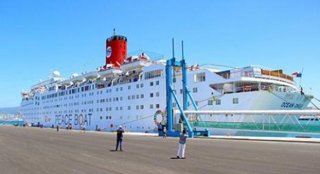 ميناء طنجة يحسن من صيته لدى ملاك الرحلات البحرية