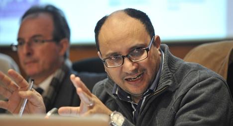 طارق: لا هيكلة لمجلس النواب دون انبثاق الأغلبية والمعارضة