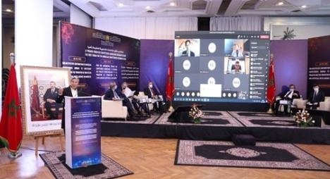 """الوفي تكشف مشروع إحداث """"جائزة وطنية للكفاءات المغربية بالخارج"""""""