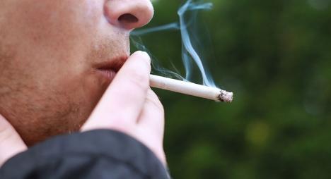 دراسة: تدخين المراهقين لـ 10 سجائر يوميا يعرضهم لخطر الاضطراب العقلي عند الكبر