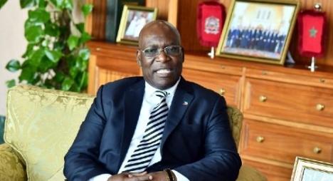 وزير خارجية غينيا الاستوائية يبرز الأبعاد السياسية لافتتاح قنصلية عامة لبلاده بالداخلة
