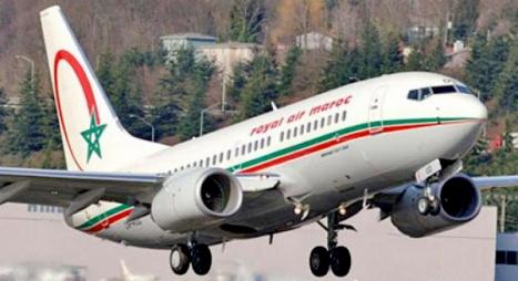 الخطوط الملكية المغربية تطلق خطا جويا مباشرا يربط بين الدار البيضاء وبكين