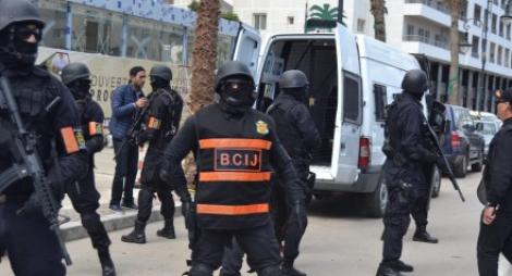 الداخلية تعلن عن تفكيك خلية إرهابية تنشط بالدار البيضاء ووزان وشفشاون