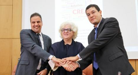 توقيع اتفاقية شراكة لإدماج حقوق الإنسان في برامج محاربة الأمية