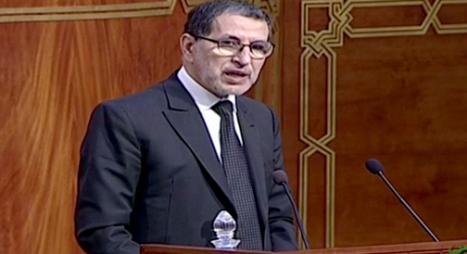 العثماني: صفحتنا بيضاء ونحن جادُّون في محاربة الفساد