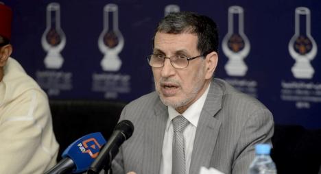 العثماني يحذر من الوقوع في فخ الإساءة للحزب