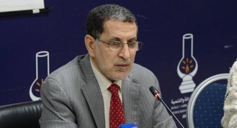 العثماني: العدالة والتنمية خاض حملة انتخابية نقية وراقية