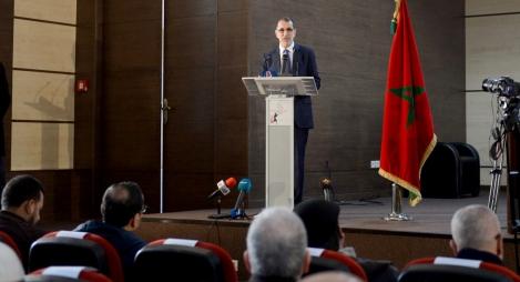 العثماني: هذه هي الثوابت التي يجب أن نتشبث بها في العدالة والتنمية