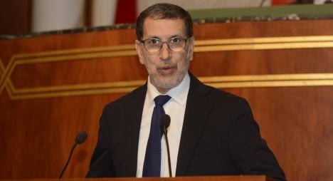 العثماني: المغرب عرف قفزة كبيرة ومهمة في مجال الحقوق والحريات بعد دستور 2011