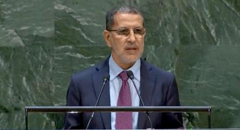 رئيس الحكومة: المغرب ثاني أكبر مستثمر بالقارة الإفريقية