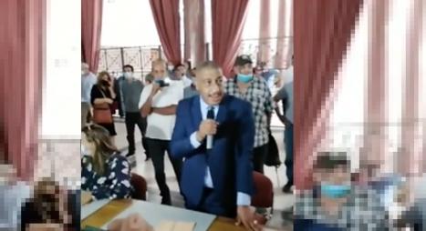 """وسقط القناع .. مستشار باسم الأحرار يكشف المستور  """"فيديو"""""""