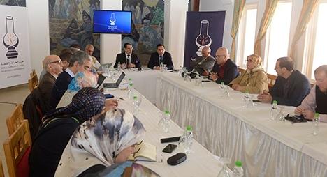 """العثماني: لقاء العيون ملتزم بالقرارات الاحترازية بشأن فيروس """"كورونا"""""""