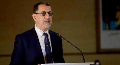 العثماني: لا تنصتوا للتشويش فنحن ملتزمون بتحالفنا مع التقدم والاشتراكية