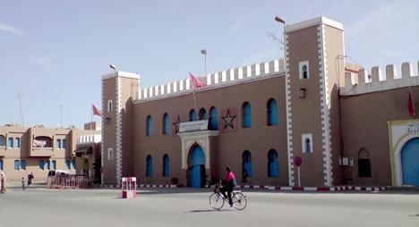 العدالة والتنمية بتزنيت يدعو الاعلام المغربي إلى الانخراط في هموم الشعب