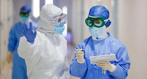 """""""كورونا"""" بالمغرب.. تسجيل 826 إصابة مؤكدة جديدة و18 حالة وفاة"""