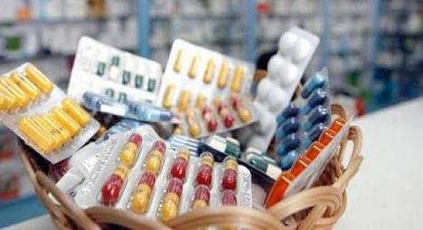 الحكومة تعلن خفض أسعار عدد من الأدوية