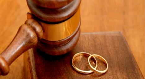 الطلاق ممنوع في فلسطين خلال رمضان !