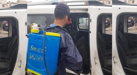 """جماعة طانطان تنخرط في إجراءات وجهود مكافحة فيروس """"كورونا"""""""