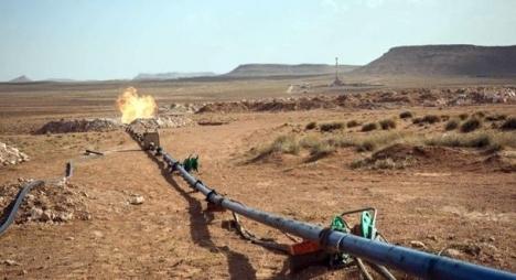 المغرب يغرّم شركة دولية بسبب التنقيب عن الغاز