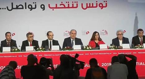 تونس.. النهضة تعلق على النتائج الرسمية للانتخابات الرئاسية