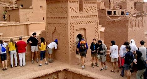 """صحيفة (ذو تايمز) البريطانية: المغرب """"ملاذ للسلام"""" محصن ضد الإرهاب"""