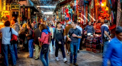 """""""مندوبية التخطيط"""": السياحة أحدثت تحسنا كبيرا في الناتج الداخلي الإجمالي"""
