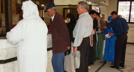 الحصيلة المرحلية للحكومة..استفادة 74 ألف متقاعد من الزيادة في الحد الأدنى للتقاعد