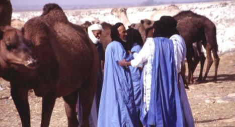 الصيام بالصحراء.. عادات أصيلة في وجه عاصفة التمدن
