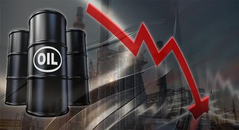 """أسعار النفط تتراجع بسبب مواصلة انتشار """"كورونا"""""""
