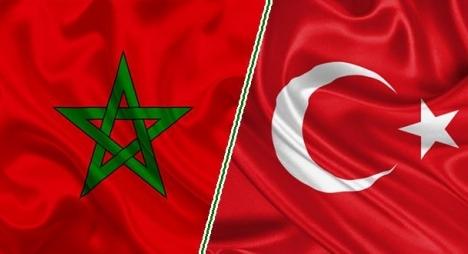 """تركيا تجدد """"دعمها الكامل"""" للوحدة الترابية للمغرب"""