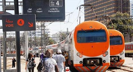 وفق إجراءات خاصة.. استئناف تدريجي لحركة القطارات