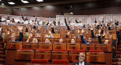 """""""البيجيدي"""": إخراج تقاعد المهنيين والمستقلين لحظة تاريخية"""
