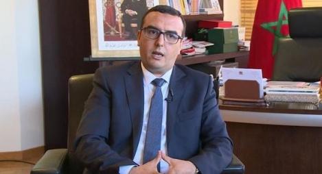 بالأمازيغية.. أمكراز: بلادنا نهجت خيارا استراتيجيا بتَفضِيلها المواطنين على الاقتصاد