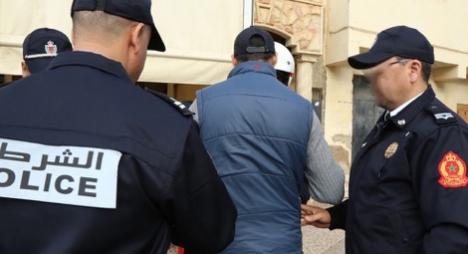 مباريات ولوج الشرطة..توقيف شخص للاشتباه بتورطه في النصب والاحتيال