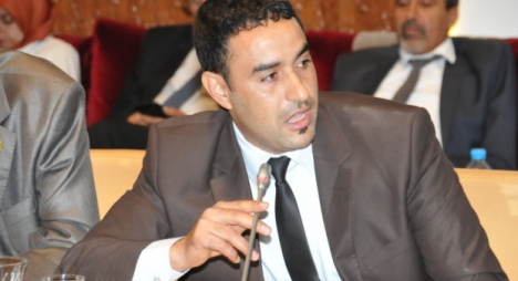 تيكوكين يدعو لإدراج الأنشطة السياحية ضمن أولويات صندوق التنمية القروية