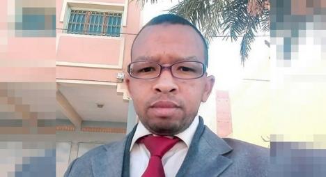 تعزية في وفاة الأخ عبد الرحمان دادوي