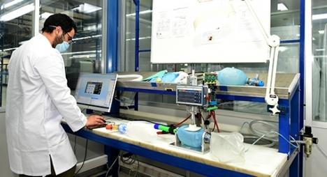 """تتويج أزيد من 30 مخترعا مغربيا في المسابقة الدولية للإختراعات في مجال مكافحة """"كورونا"""""""