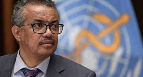 """منظمة الصحة العالمية تحذر من طول أمد جائحة """"كورونا"""""""