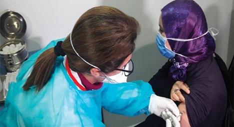 وكالة أنباء يابانية تشيد بالتدبير النموذجي للمغرب لعملية التلقيح ضد كوفيد-19