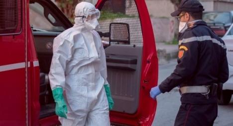 """المغرب.. وزارة الصحة تفسر ارتفاع حالات الإصابة بـ""""كورونا"""" خلال الأيام الأخيرة"""
