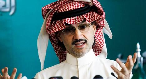 الوليد بن طلال: برميل النفط لن يعود لسعر 100 دولار مجددا