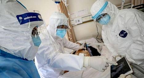 """المغرب.. ارتفاع الإصابات بـ""""كورونا"""" إلى 333 بعد تسجيل 58 حالة إصابة جديدة"""