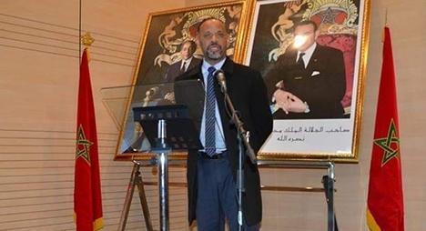 بوعيدة يعدد مناقب الراحل محمد أوبركا