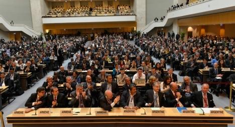 رئيس الحكومة يشارك بالمؤتمر السنوي لمنظمة العمل.. والمغرب يودع وثائق التصديق على اتفاقيات هامة