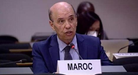 جنيف..المغرب يفند ادعاءات خصوم وحدته الترابية