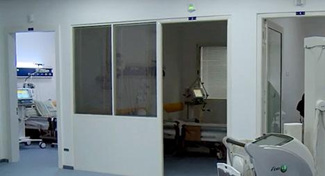 المستشفى الإقليمي بسلا يتعزز بوحدة جديدة للإنعاش الطبي