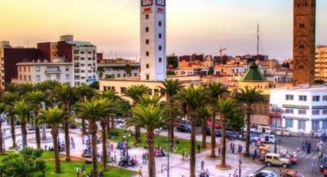 رسميا..انطلاق احتفالية وجدة عاصمة الثقافة العربية لسنة 2018